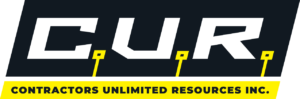 Contractors Unlimited Resources, Inc logo